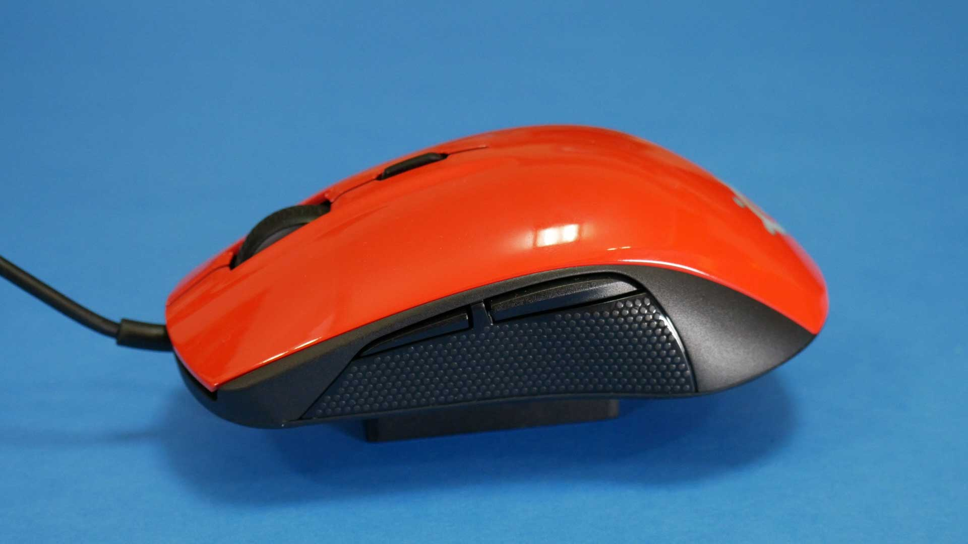 Superior control: Steelseries Rival 100, 300 Gaming 2