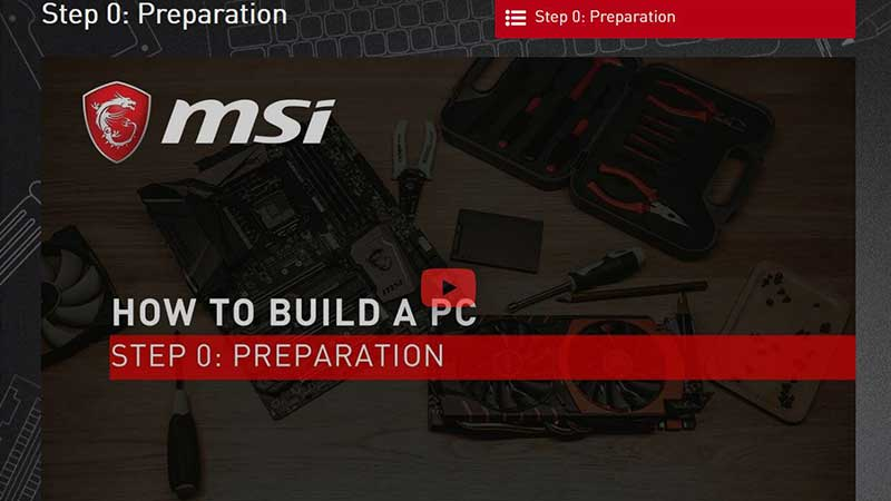 msi-how-to-build-